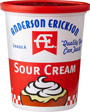 Regular Sour Cream