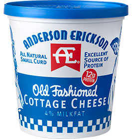 AE Dairy Old Fashioned Cottage Cheese