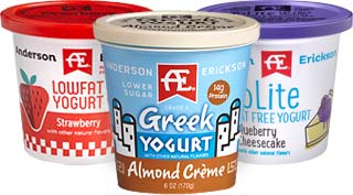 AE Yogurt & Greek Yogurt