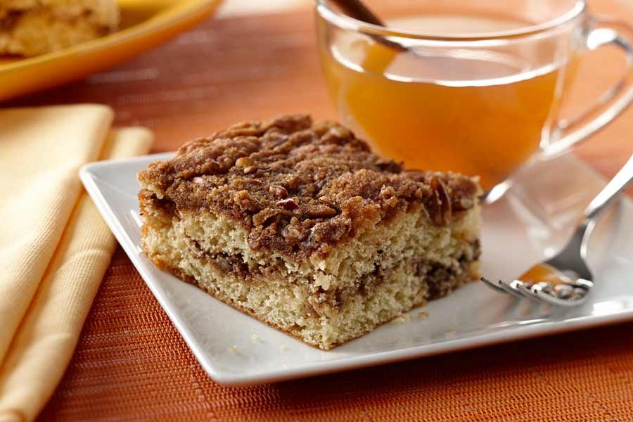... coffee cake with chocolate pecan streusel buttery streusel coffee cake